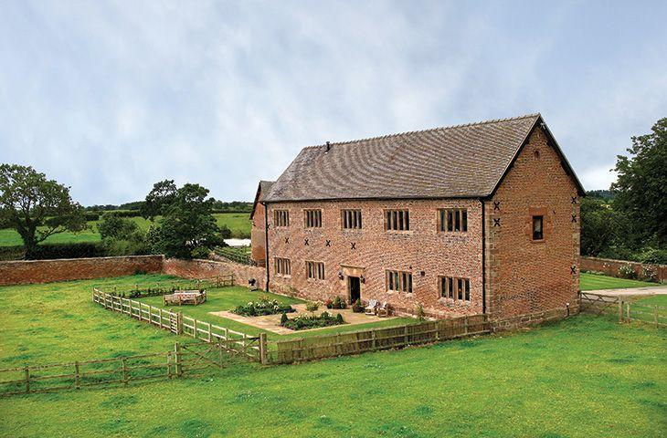 Cromwells Manor - Image 1 - Cholmondley - rentals