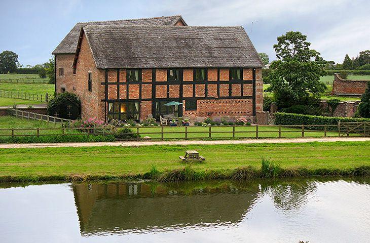 Cromwells Manor - Image 1 - Cholmondley - rentals