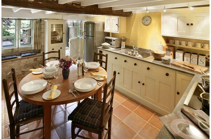 Beckwood Cottage - Image 1 - Blockley - rentals