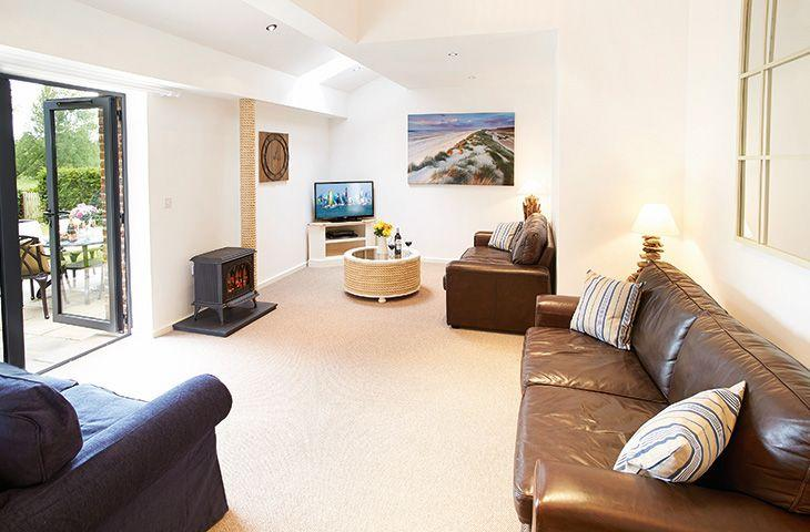 Corrie's Cottage - Image 1 - Walsingham - rentals