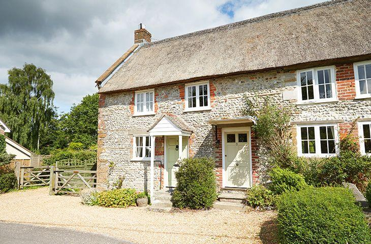 Coombe Cottage - Image 1 - Maiden Newton - rentals