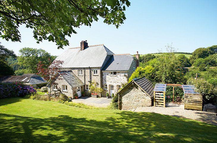 Bittadon Cottage - Image 1 - Barnstaple - rentals