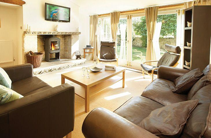 Bounty Cottage - Image 1 - Longborough - rentals