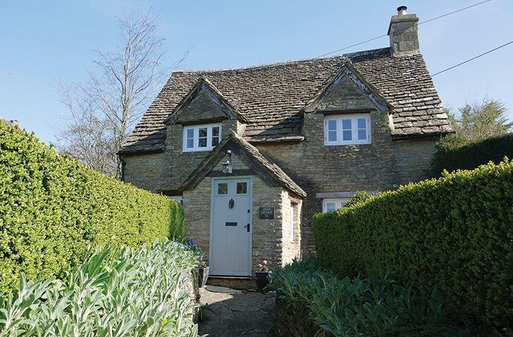 Brook Cottage (Wiltshire) - Image 1 - South Wraxall - rentals