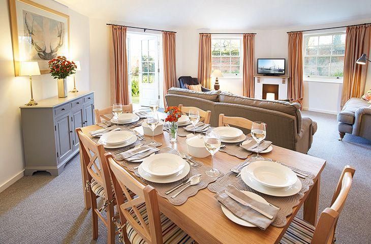 Grace Cottage - Image 1 - Walsingham - rentals