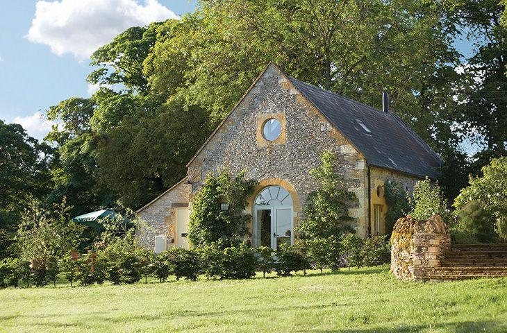 Coach House (Hawling) - Image 1 - Guiting Power - rentals