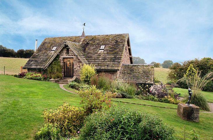 Coach House (Herefordshire) - Image 1 - Tenbury Wells - rentals