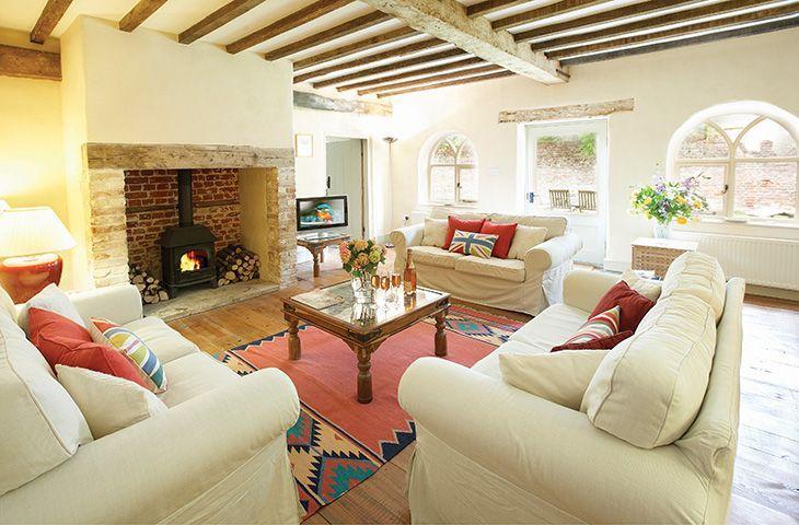 Coach House (Norfolk) - Image 1 - Aylsham - rentals