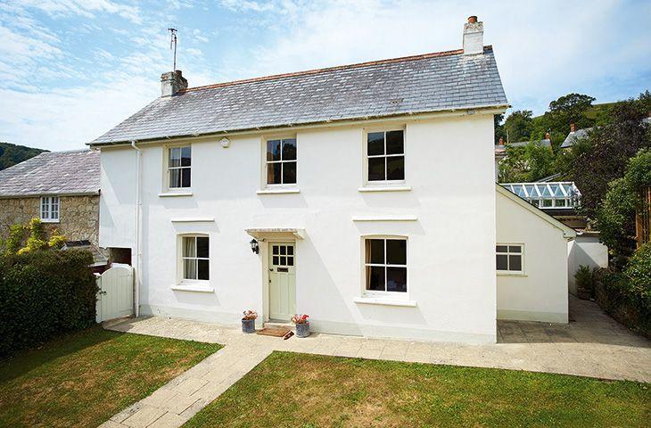 Hamilton House - Image 1 - Branscombe - rentals