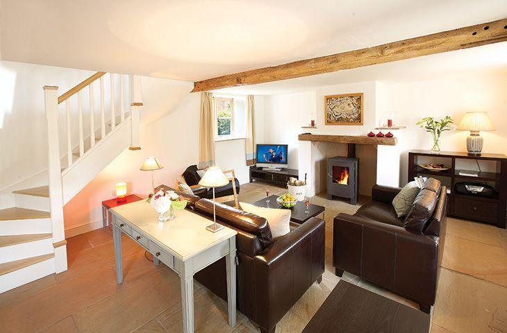Hampton Wafre Cottage - Image 1 - Docklow - rentals