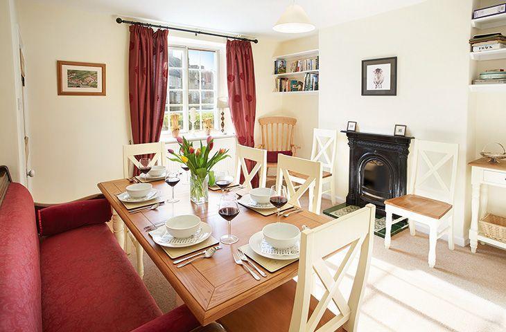 Harwood Cottage - Image 1 - Hovingham - rentals