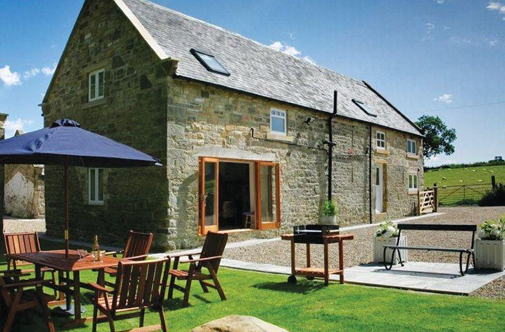 Haughton Castle Farm House - Image 1 - Hexham - rentals