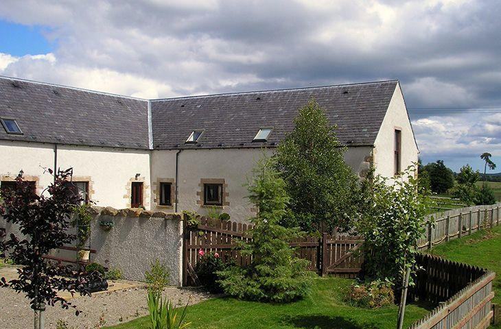 Mackenzie Cottage - Image 1 - Avoch - rentals