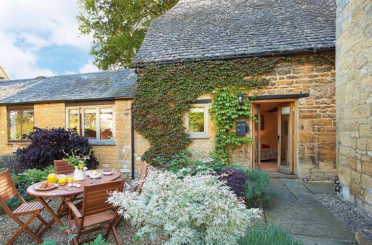 Hay Loft - Image 1 - Buckland - rentals