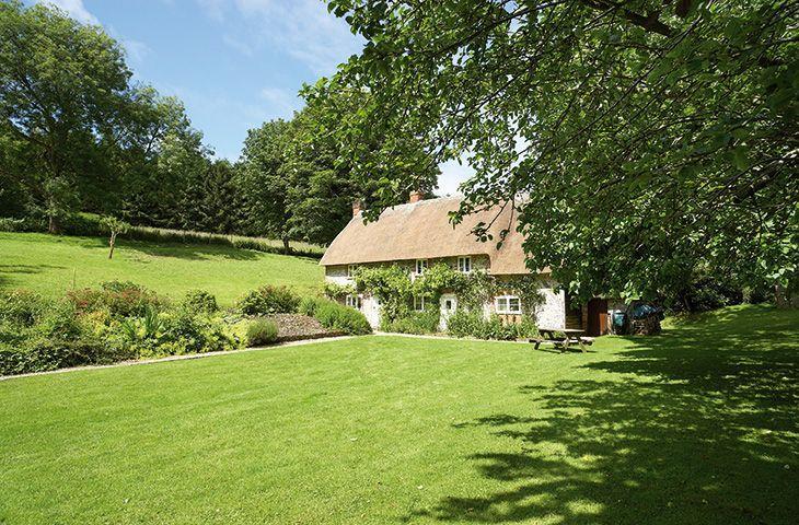 Magna Cottage - Image 1 - Shaftesbury - rentals