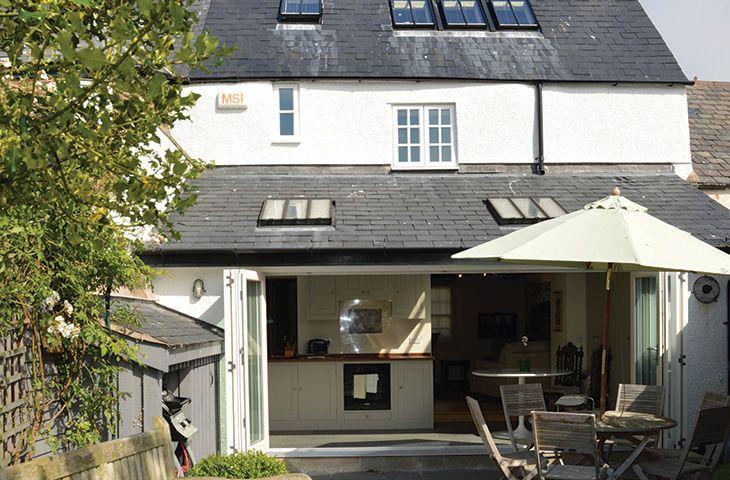 Hen Dafarn - Image 1 - Conwy - rentals
