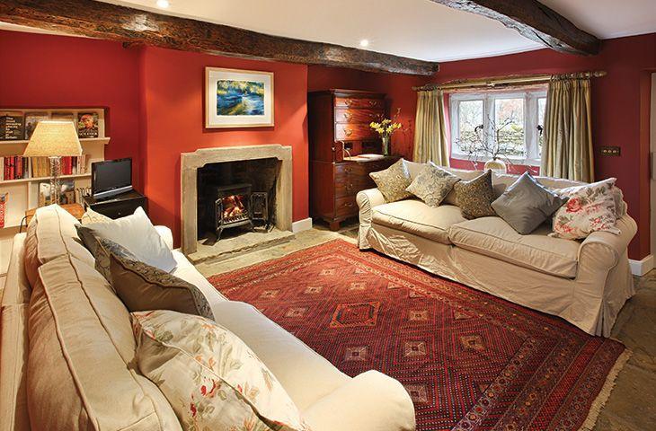Masongill Lodge - Image 1 - Westhouse - rentals