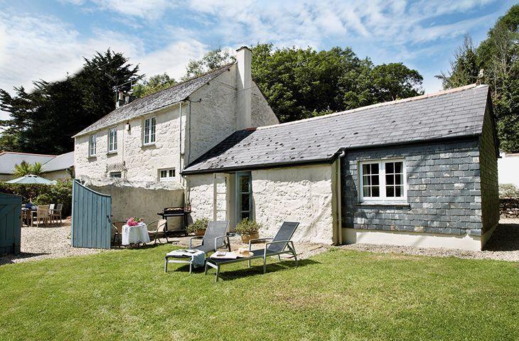 Mews Cottage - Image 1 - Helston - rentals