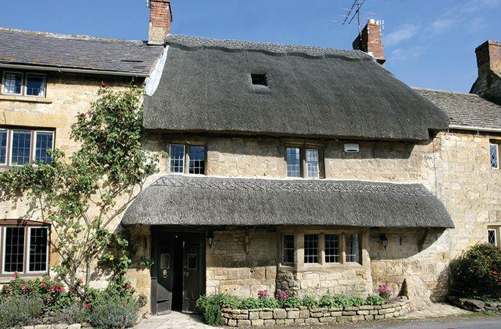 Inglenook Cottage - Image 1 - Chipping Campden - rentals