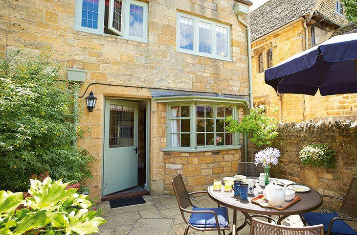 Midsummer Cottage - Image 1 - Buckland - rentals