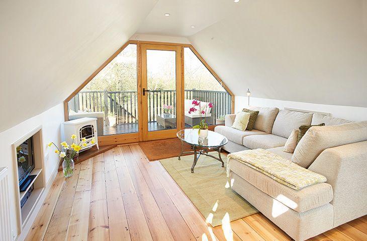 Miller's Loft - Image 1 - Erpingham - rentals