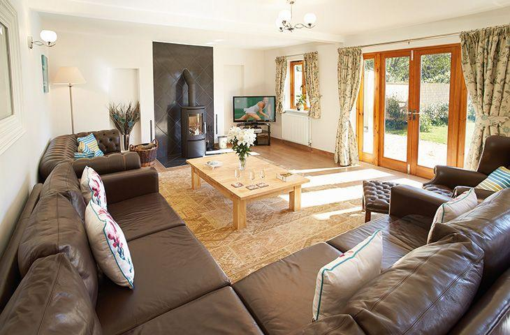 Long Meadow Barn - Image 1 - Crediton - rentals