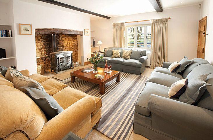 Lower Farmhouse - Image 1 - Moreton-in-Marsh - rentals