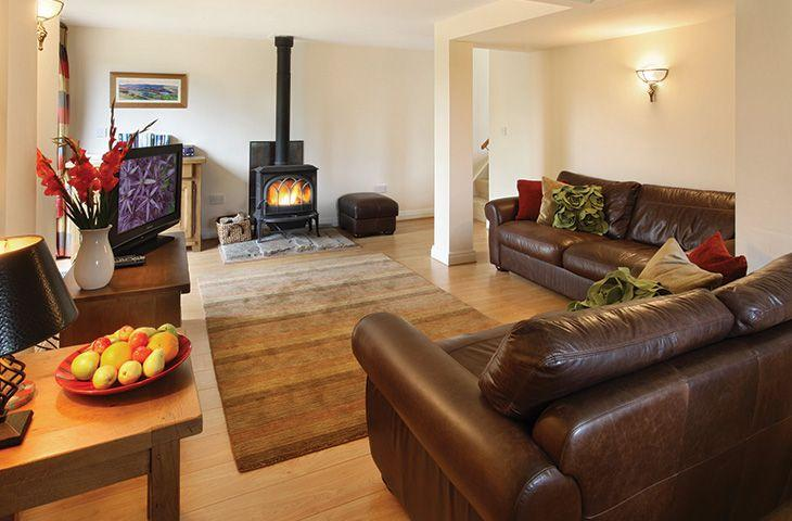 Orchard Cottage (Cheshire) - Image 1 - Rainow - rentals