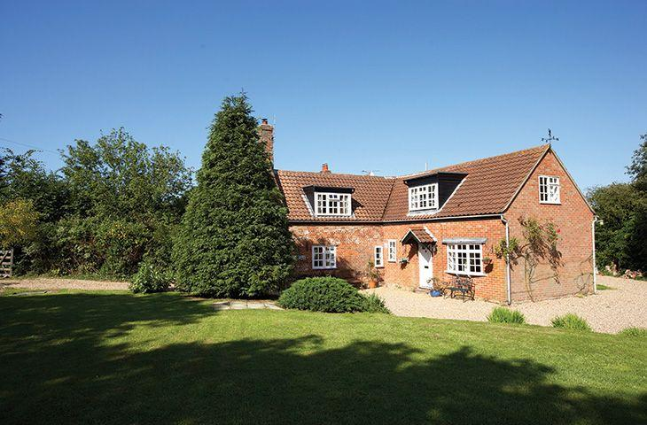Peak Hill Cottage - Image 1 - Theberton - rentals