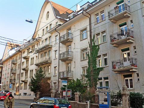 Seefeld Appartement Typ I ~ RA12190 - Image 1 - Zurich - rentals