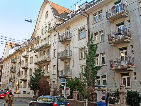 Seefeld Appartement Typ III ~ RA12194 - Image 1 - Zurich - rentals