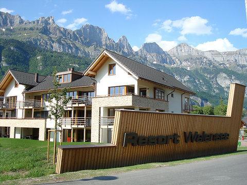 Resort Walensee Typ 4B ~ RA12242 - Image 1 - Unterterzen - rentals