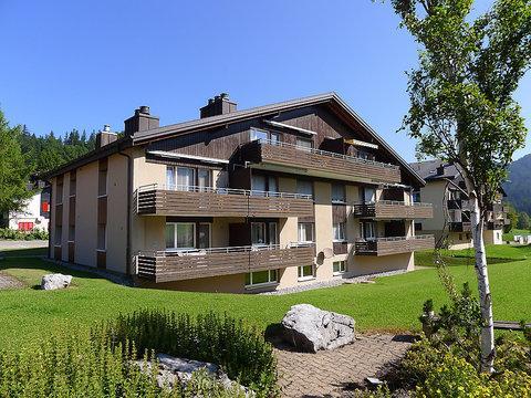 Apt 22, Haus D ~ RA12238 - Image 1 - Amden - rentals