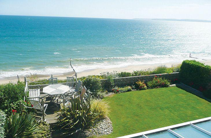 Beach View - Image 1 - Wick - rentals