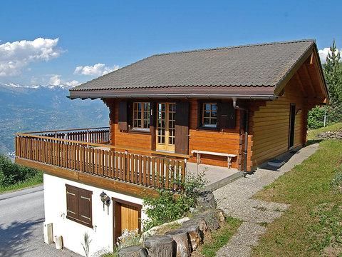 My Way ~ RA9379 - Image 1 - Nendaz - rentals