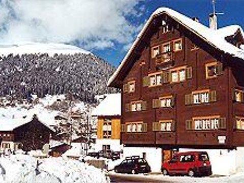 Casa Cathomen ~ RA11644 - Image 1 - Breil/Brigels - rentals