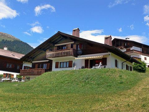 Casa Panorama ~ RA11616 - Image 1 - Breil/Brigels - rentals