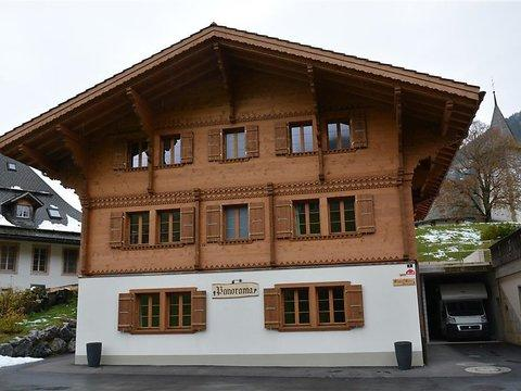 Mutthorn Lauenen ~ RA9925 - Image 1 - Schönried - rentals