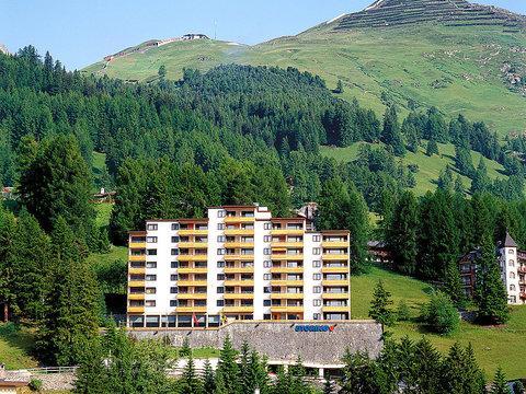 Utoring Guardaval ~ RA11776 - Image 1 - Davos - rentals