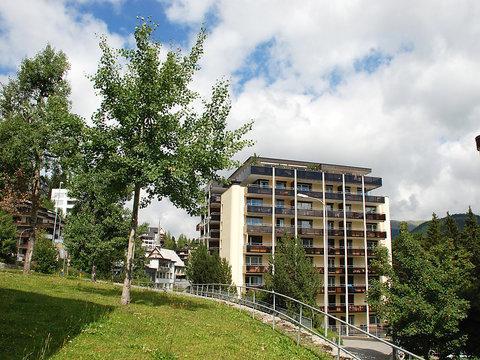 Allod Park A E01 ~ RA11806 - Image 1 - Davos - rentals