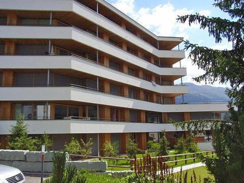 Promenade Apt. 21 ~ RA11803 - Image 1 - Davos - rentals