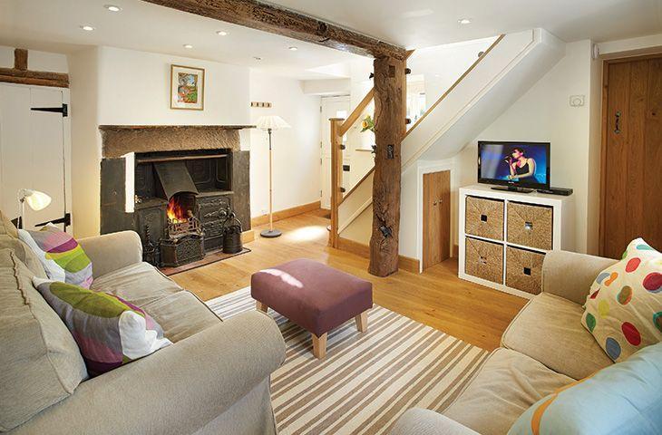 Sunnylea Cottage - Image 1 - Great Longstone - rentals