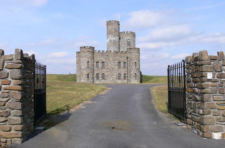 Tawstock Castle - Image 1 - Tawstock - rentals