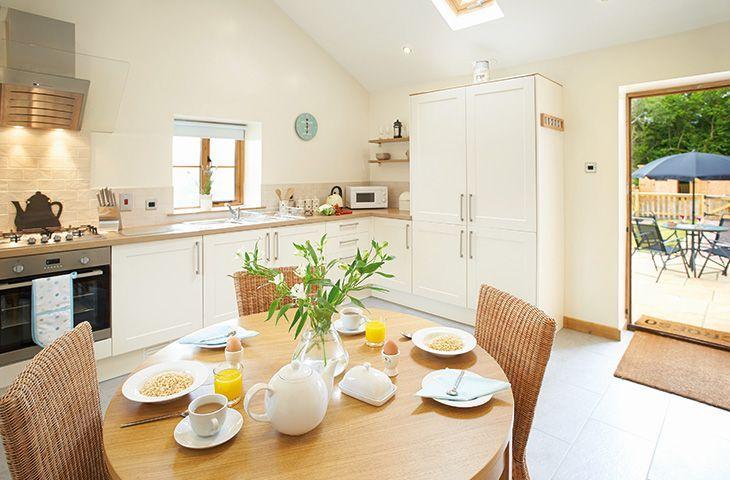 Teal Cottage - Image 1 - Cwmdu - rentals