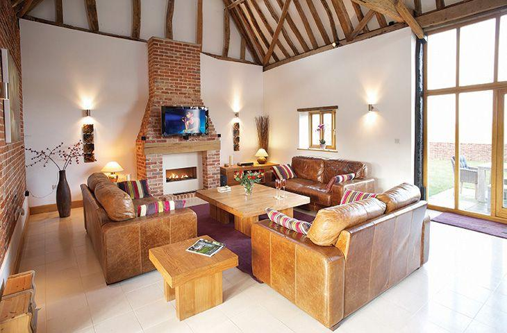 Thatch Barn - Image 1 - North Burlingham - rentals