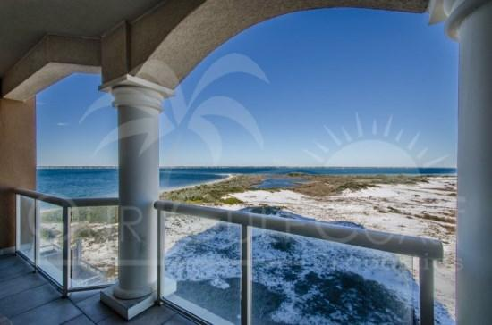 New Luxury Upgrades With Unobstructed Sea and Sand Views - Image 1 - Pensacola Beach - rentals