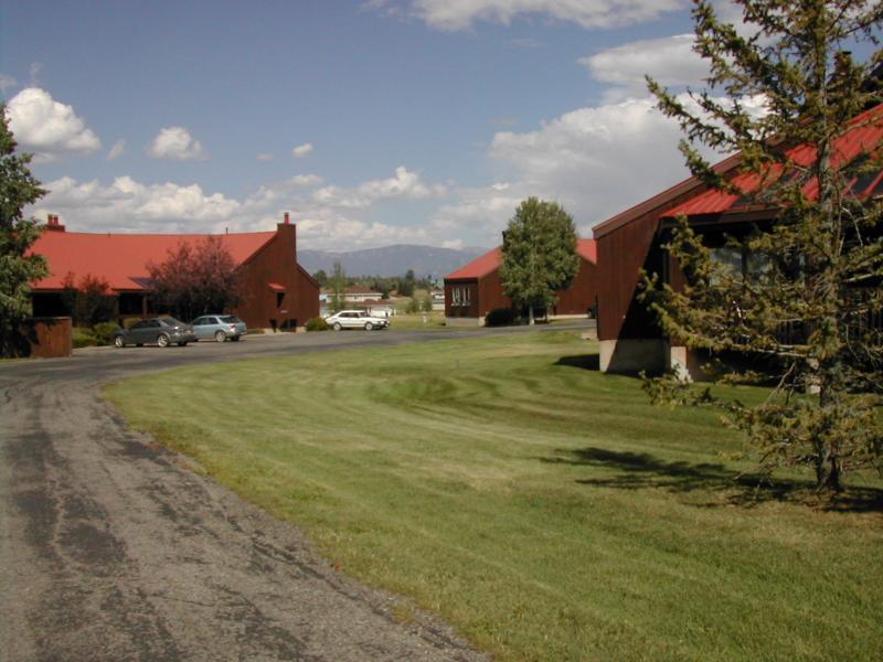 AS4252 - Image 1 - Pagosa Springs - rentals