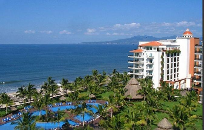 View from the Balcony - AVAILABLE JAN!!! LUXURY PENTHOUSE OCEAN FRONT - Nuevo Vallarta - rentals