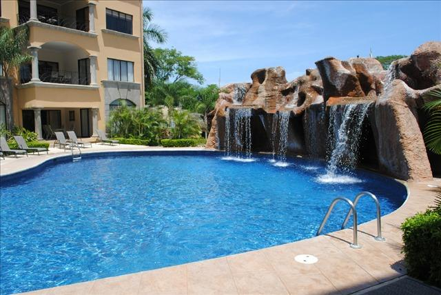 Resorts private pool - Tamarindo Beach Costa Rica Luxury Rental - Tamarindo - rentals