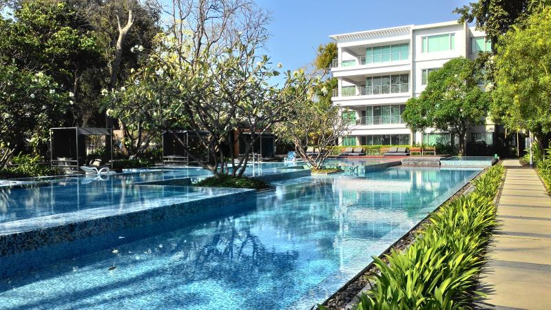 Baan Sandao Luxury Beach Service Apartment D204 - Image 1 - Hua Hin - rentals